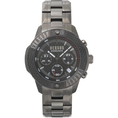Mens Versus Versace Admiralty Chronograph Watch SP38050017