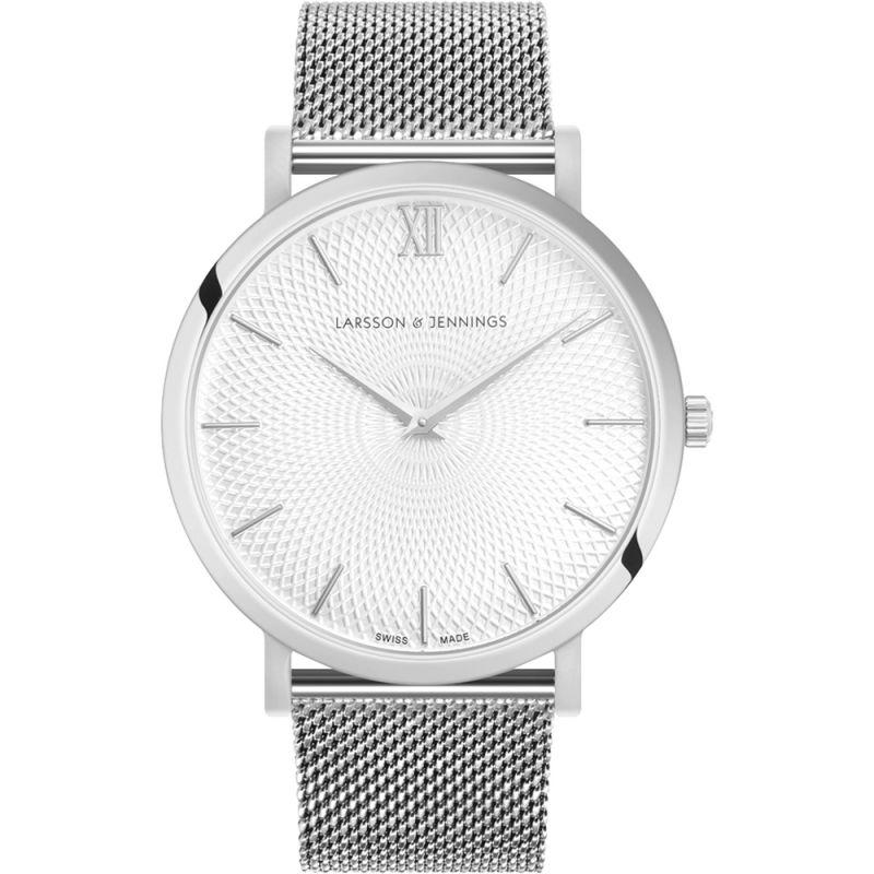 Ladies Larsson & Jennings Lugano Sloane 40mm Watch