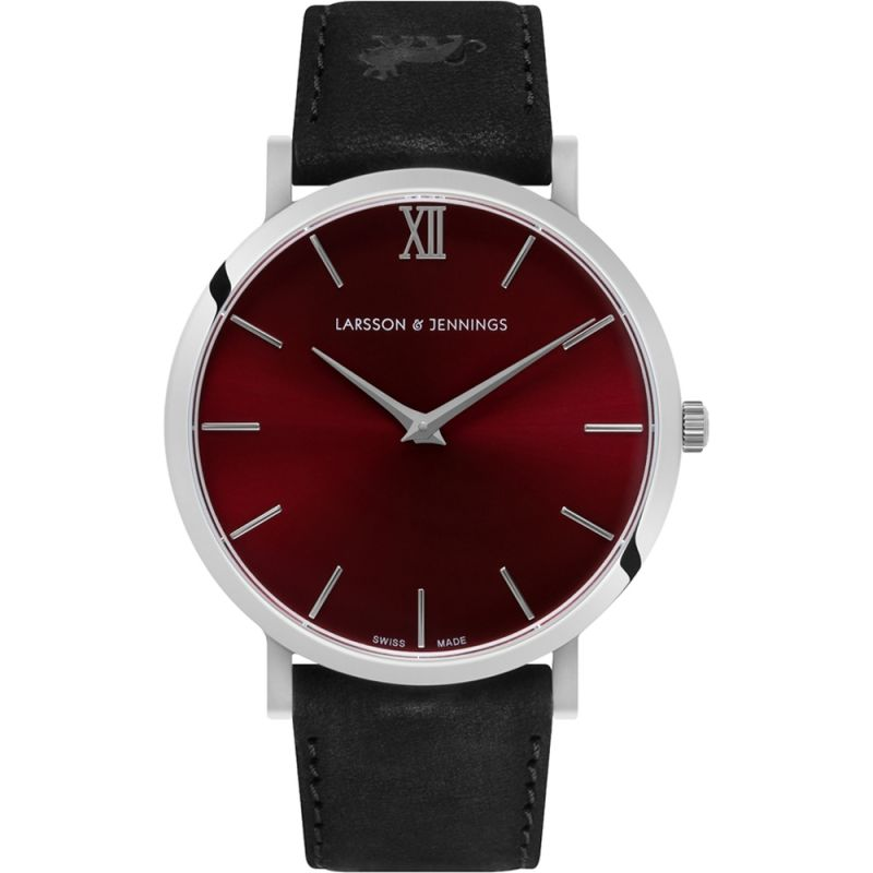 Unisex Larsson & Jennings Lugano Solaris 40mm Watch