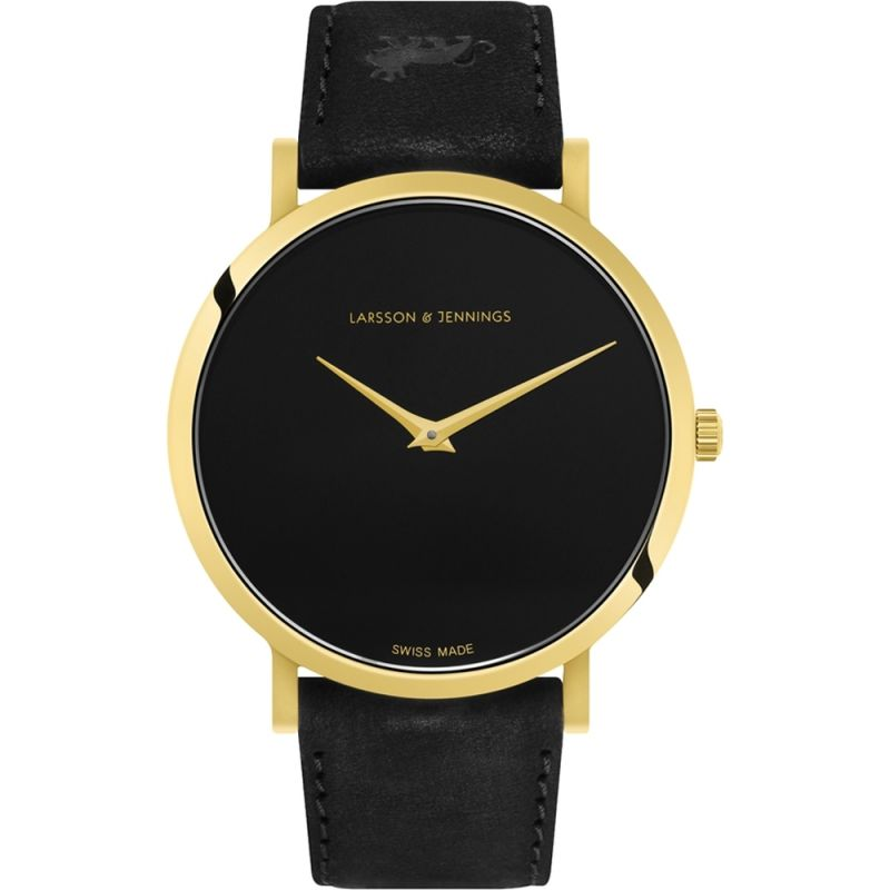 Unisex Larsson & Jennings Lugano Jette 40mm Watch