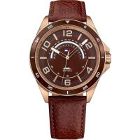 Mens Tommy Hilfiger Ian Watch