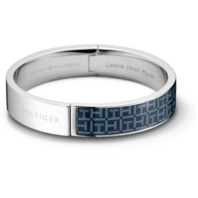 Ladies Tommy Hilfiger Stainless Steel Bangle 2700985