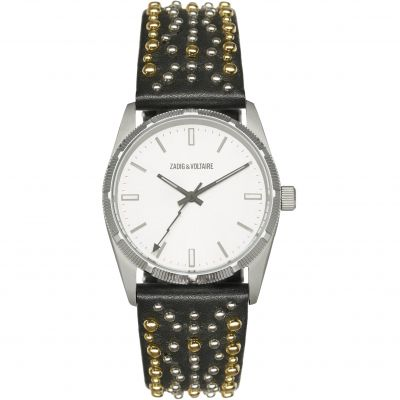 Ladies Zadig & Voltaire Fusion Watch ZVF402