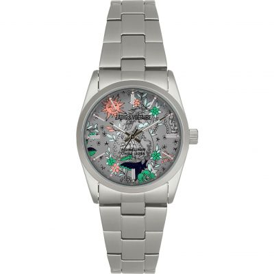 Ladies Zadig & Voltaire Fusion Watch ZVF416
