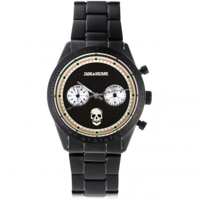 Mens Zadig & Voltaire Master Watch ZVM124