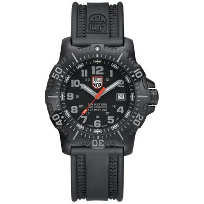 Zegarek męski Luminox 4200 Series Authorised for Navy Use (A.N.U.) XS.4221.NV