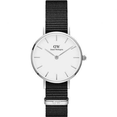 Ladies Daniel Wellington Classic Petite 28 Cornwall Watch DW00100252
