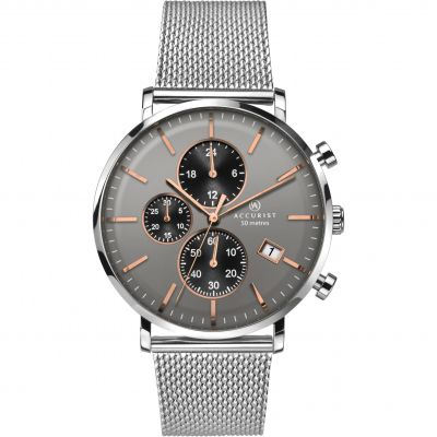 Montre Chronographe Homme Accurist 7187