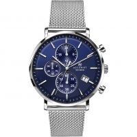 Mens Accurist Chronograph Watch 7188