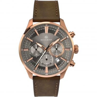 Montre Chronographe Homme Accurist 7195