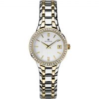 Ladies Accurist Watch 8177