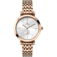Ladies Accurist Watch 8180