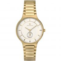 Ladies Accurist Watch 8186