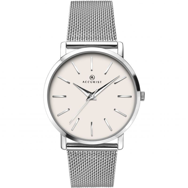 Mens Accurist Watch 8192