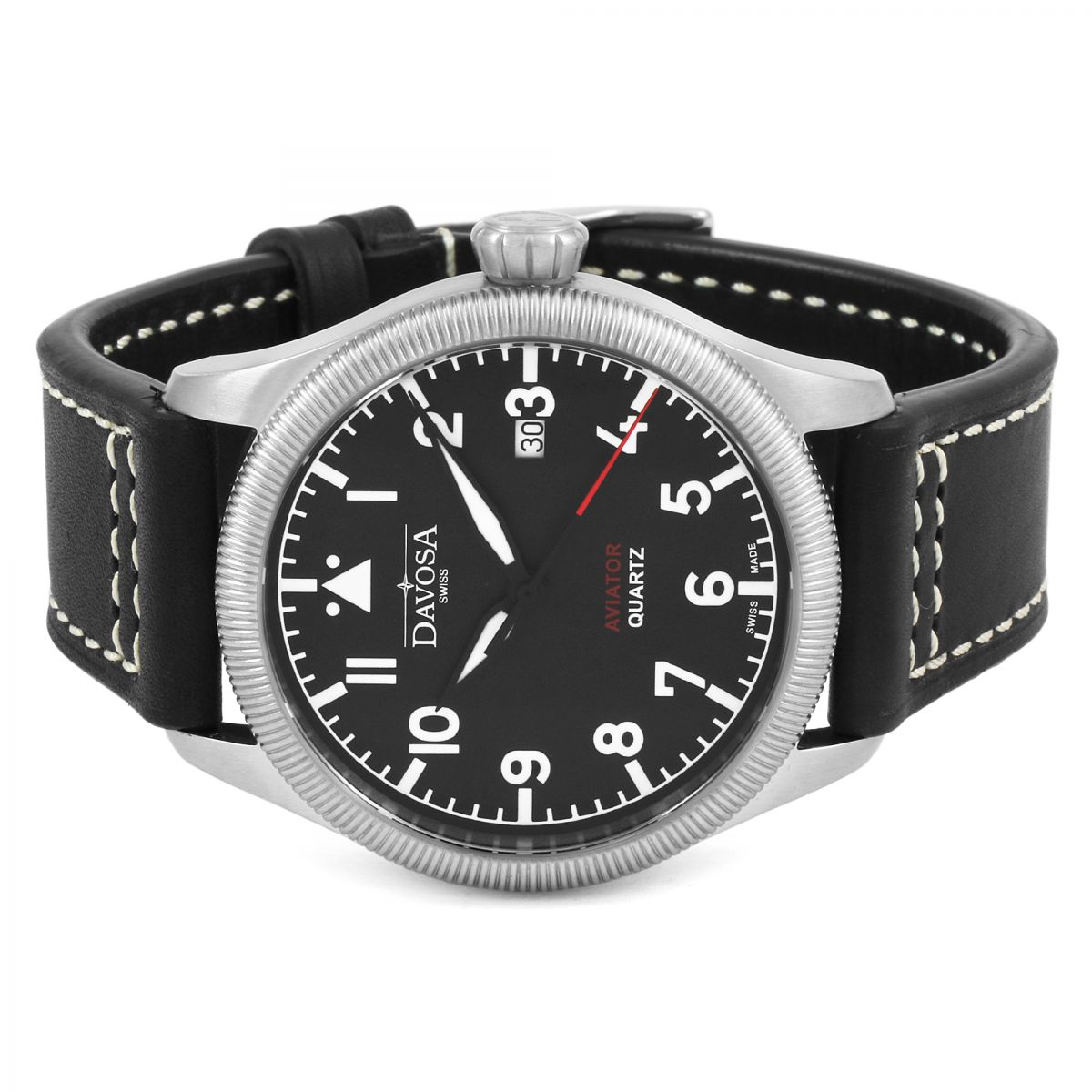 watch collections adz watches flieger aviator audaz buy quality chronograph