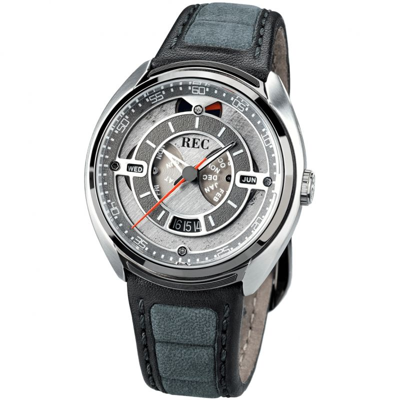 Mens REC The 901 Automatic Watch