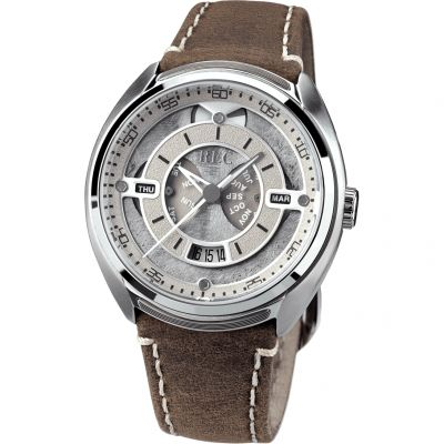 Mens REC The 901 Automatic Watch 901-02