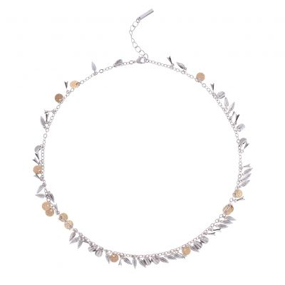 Biżuteria Karen Millen Jewellery Sunset Charm Necklace KMJ1174-23-03