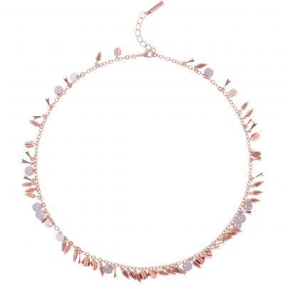 Karen Millen Sunset Charm Necklace KMJ1174-33-03