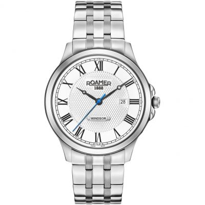 Mens Roamer Windsor Watch 706856411270