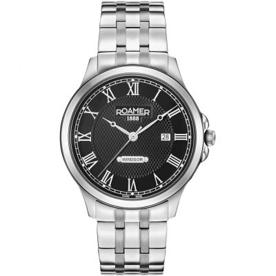 Mens Roamer Windsor Watch 706856415270