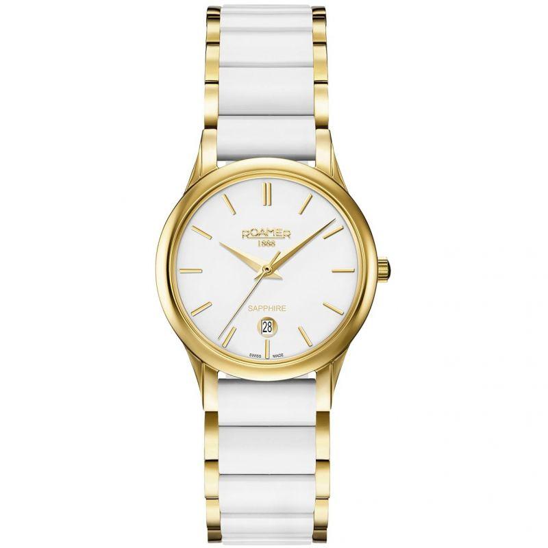 Ladies Roamer C-Line Watch