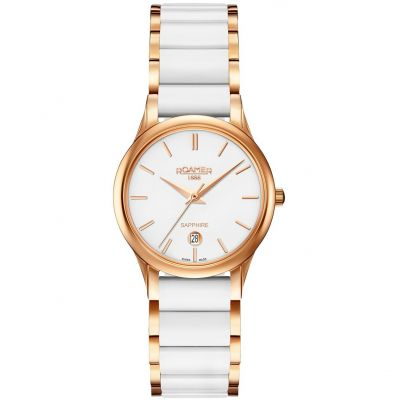 Ladies Roamer C-Line Watch 657844492560