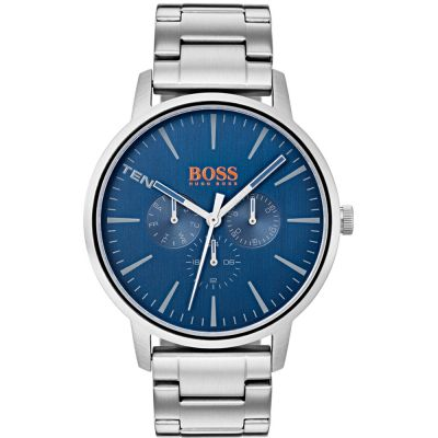 Mens Hugo Boss Orange Copenhagen Watch 1550067