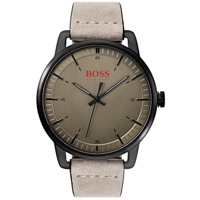 Hugo Boss Orange Stockholm Watch