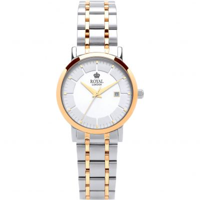 Montre Femme Royal London Classic 21367-03
