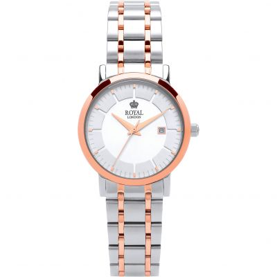 Zegarek Royal London Classic 21367-05