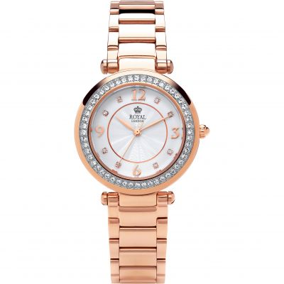 Montre Femme Royal London Classic 21368-03