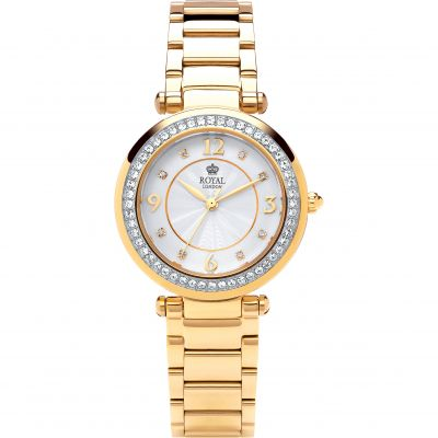 Ladies Royal London Classic Watch 21368-05