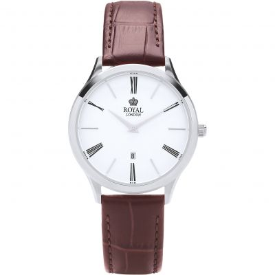 Montre Femme Royal London Classic 21371-02