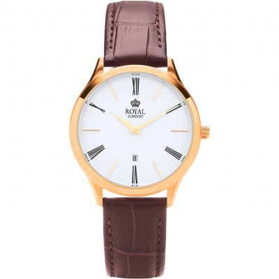 Montre Femme Royal London Classic 21371-03