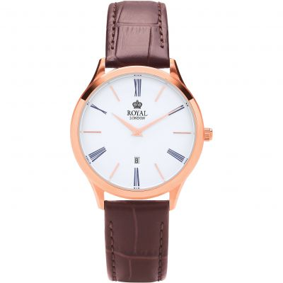 Montre Femme Royal London Classic 21371-04
