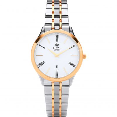 Montre Femme Royal London Classic 21371-08