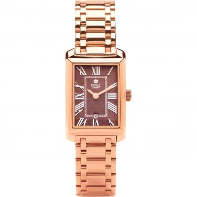 Montre Femme Royal London Classic 21377-04