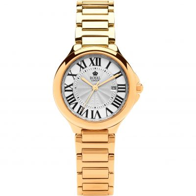Ladies Royal London Classic Watch 21378-03