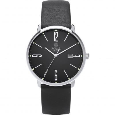 Mens Royal London Classic Slim Watch 41342-02