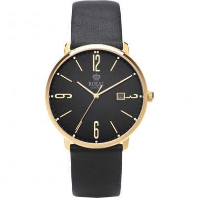 Mens Royal London Classic Slim Watch 41342-05