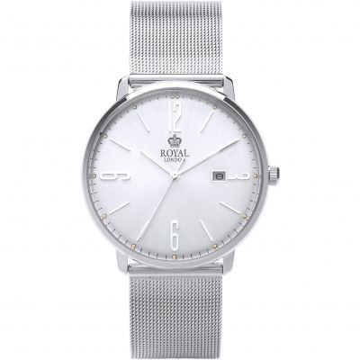 Mens Royal London Classic Slim Watch 41342-10