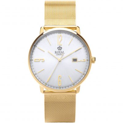 Montre Homme Royal London Classic Slim 41342-13