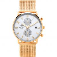 Mens Royal London Slim Multi-function Watch