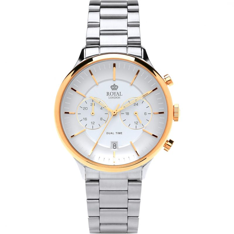 Mens Royal London Multi-Function Watch