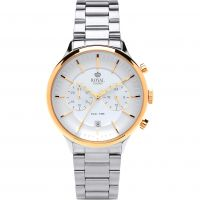 Mens Royal London Multi-Function Watch 41372-07