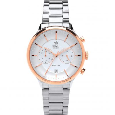 Montre Homme Royal London Multi-Function 41372-08