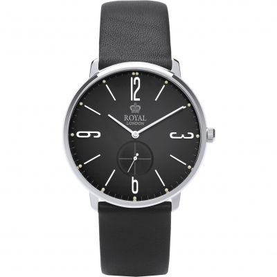 Mens Royal London Classic Slim Watch 41343-02