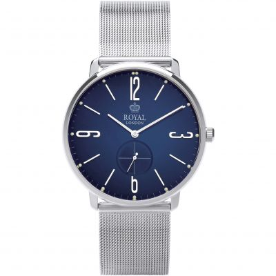 Montre Homme Royal London Classic Slim 41343-11