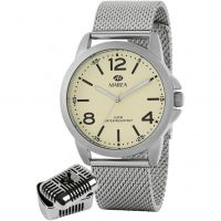 Mens Marea Singer Collection Watch